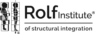 Rolfing Institute official logo